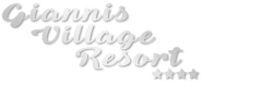 Giannis Village Resort Logo