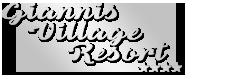 Giannis Village Resort Logo